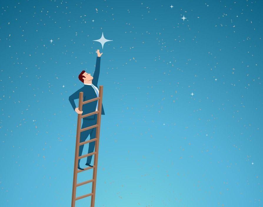 Todos temos sonhos. E cabe a você descobrir quais são os sonhos do seu público-alvo